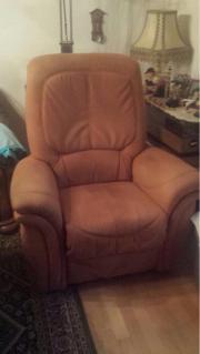 elektrischer Couchsessel