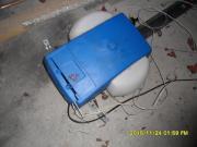 elektrischer Garagentoröffner