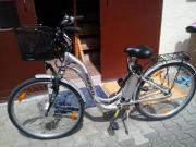 elektro fahrrad prophete
