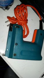 Elektro Tacker