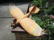 Elektroflugmodell Chicken