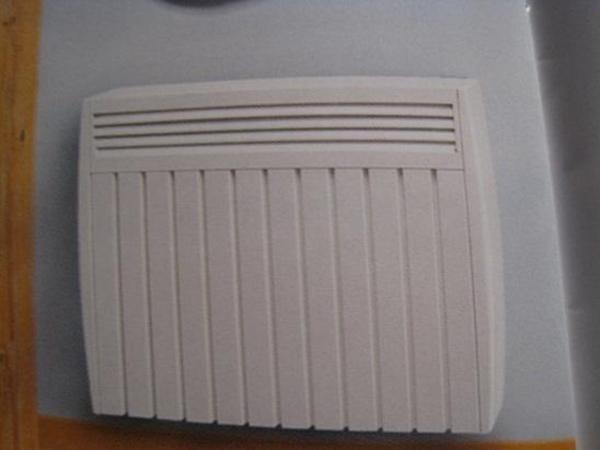 elektroheizk rper eco comfort fx 3000 incl thermostat in rheinstetten fen heizung. Black Bedroom Furniture Sets. Home Design Ideas