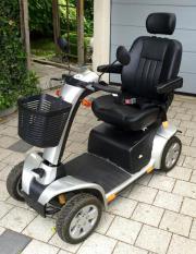 Elektromobil / Seniorenmobil AS