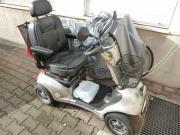 Elektromobil, Seniorenmobil, Scooter