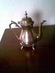 EPNS- Kaffeekanne