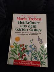 Erfahrungsaustausch: Maria Treben;