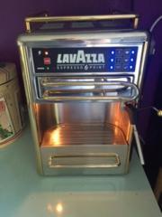 Espressomaschine Lavazza Espresso