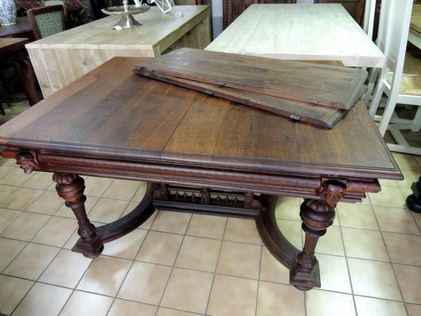 esstisch gr nderzeit kulissentisch ausziehtisch antik mit verl ngerung in k ln sonstige. Black Bedroom Furniture Sets. Home Design Ideas