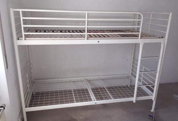 hochbett ikea kaufen gebraucht und g nstig. Black Bedroom Furniture Sets. Home Design Ideas
