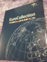 Euro Buch zu