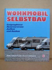 Fachbuch Wohnmobil Selbstbau