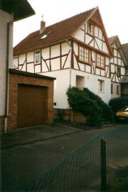 Fachwerkhaus 130 m²