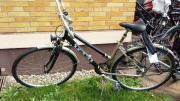 Fahrrad 28 Zoll -