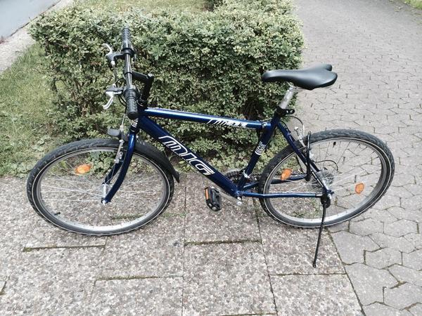 fahrrad 39 ben tucker 39 vhb 100 euro in n rnberg herren
