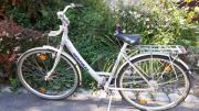 Fahrrad Damen Hercules