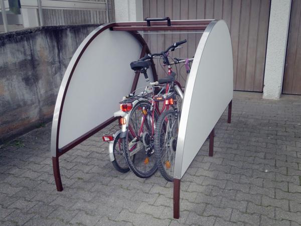 fahrrad garage in reilingen garagen stellpl tze kaufen und verkaufen ber private kleinanzeigen. Black Bedroom Furniture Sets. Home Design Ideas