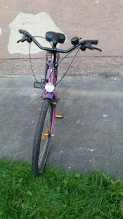 Fahrrad gutes.