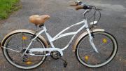 Fahrrad Mifa Beach