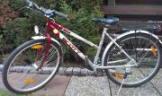 Fahrrad von Scott