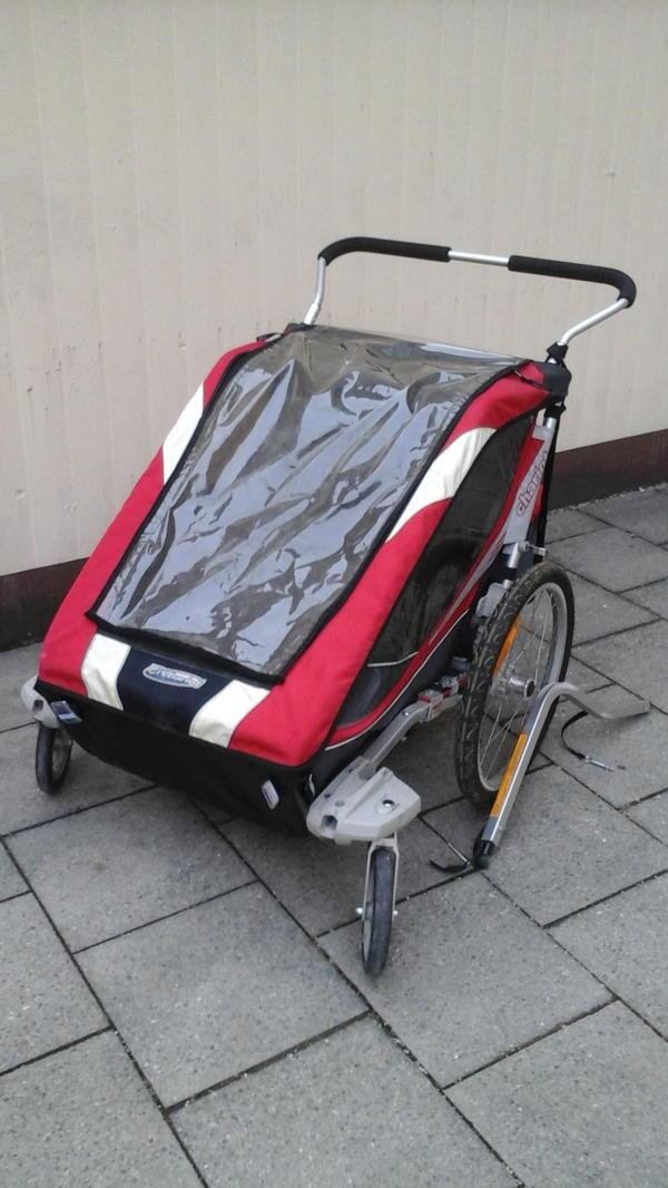 chariot anh nger neu und gebraucht kaufen bei. Black Bedroom Furniture Sets. Home Design Ideas