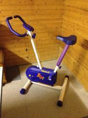 Fahrradergometer, Fitness Heimtrainer