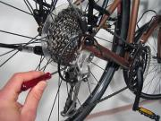Fahrradreparaturen Neuräder Monatage