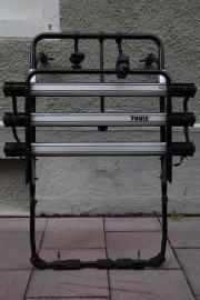 Fahrradträger Heckträger Thule