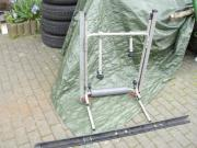 Fahrradträger zum anschrauben