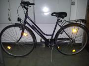 Fahrräder für Damen ,