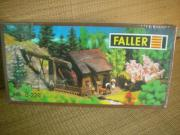 Faller 226 Wassermühle