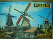 Faller 377, Windmühle