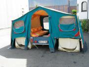 Faltcaravan Raclet Cortina,