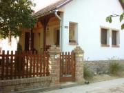 Familienhaus . Ungarn. Ungarn.