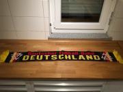 Fanschal DFB - Nationalmannschaft