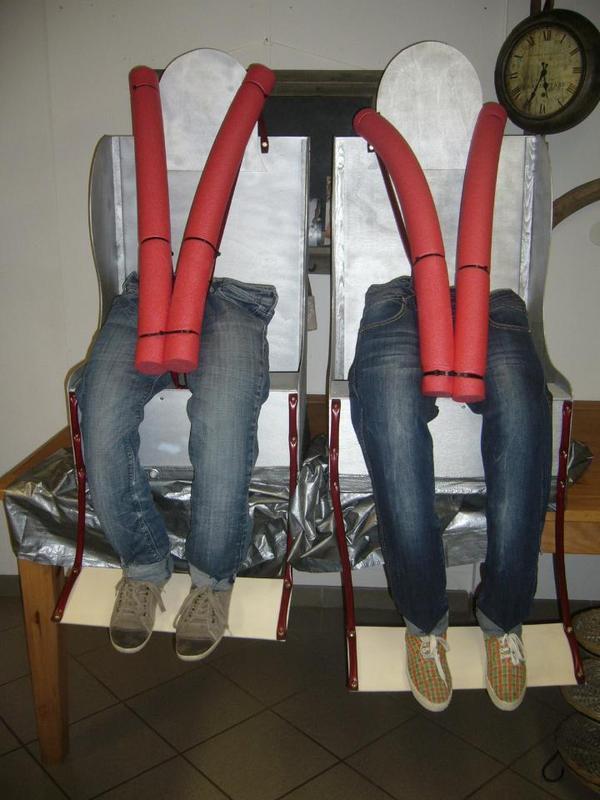 faschingskost m achterbahn in fraunberg sonstige kleidung kaufen und verkaufen ber private. Black Bedroom Furniture Sets. Home Design Ideas