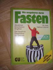 FASTEN -- Unterstützungsbuch -------------------------------------------