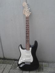 Fender Stratocaster Linkshändermodell
