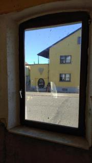 Fenster Holz mahagohi