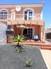 Ferienhaus auf Fuerteventura
