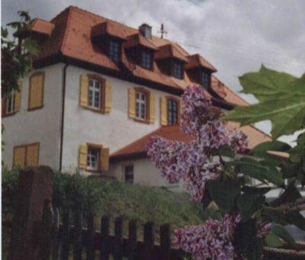 ferienhaus gruppenhaus max 18 pers bayern fichtelgebirge thierstein r uberschloss birkenb hl. Black Bedroom Furniture Sets. Home Design Ideas