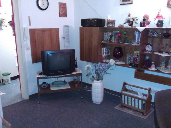 ferienwohnung eigentumswohnung in baiersbronn. Black Bedroom Furniture Sets. Home Design Ideas