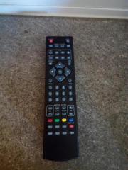 Fernbedienung Blaupunkt TV,