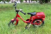 Feuerwehr Fahrrad 12
