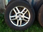 Fiat Doblo Alufelgen