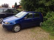 Fiat Punto 188 (