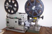 Filmtransferprojektoren 16mm