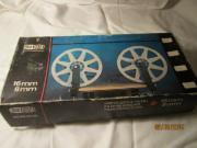 Filmumwickler für 16mm (