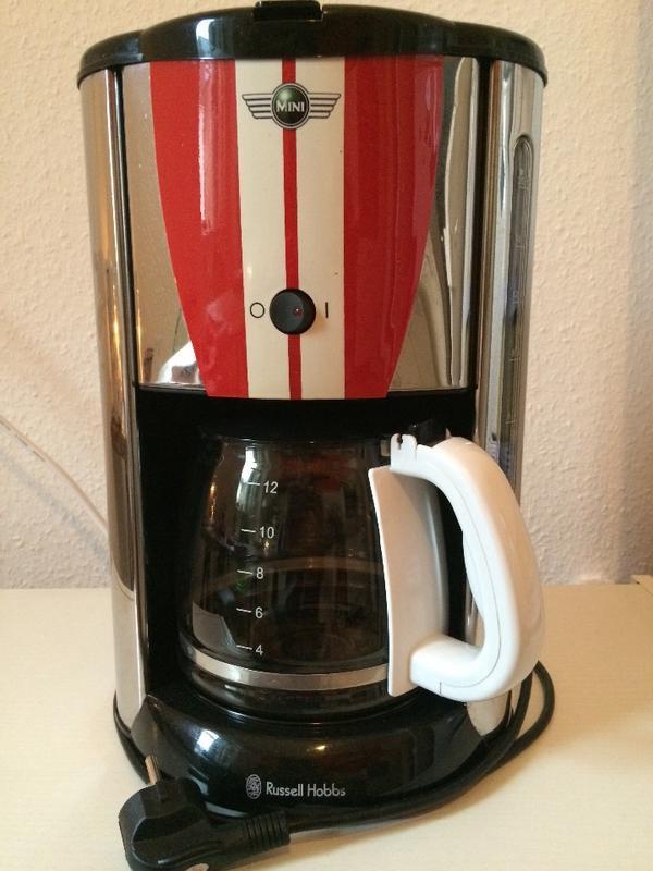 filterkaffeemaschine in karlsruhe kaffee espressomaschinen kaufen und verkaufen ber private. Black Bedroom Furniture Sets. Home Design Ideas
