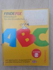 Findefix Wörterbuch mit