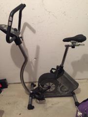 Fitnessrad - Daum Vita